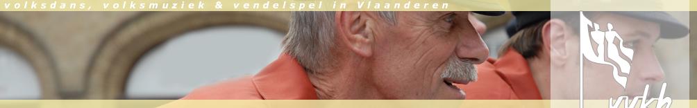 Vlaamse VolksKunstBeweging: volksdans, volksmuziek & vendelspel in Vlaanderen